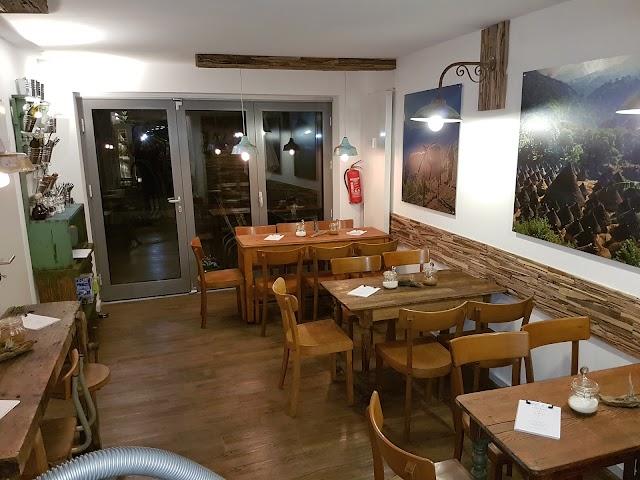 Das Cafe Kogi