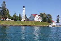 George K. Pinney County Park, Sturgeon Bay, United States