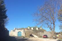Fort Saint-Eynard, Le Sappey-en-Chartreuse, France