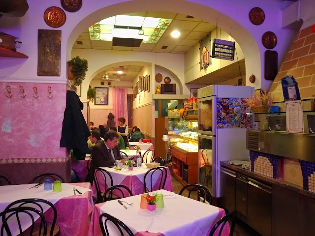 Trattoria Pizzeria Porta San Felice