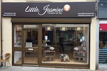 Little Jasmine Therapies and Spa, Brighton, United Kingdom