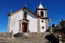 Castelo de Linhares da Beira, Linhares, Portugal