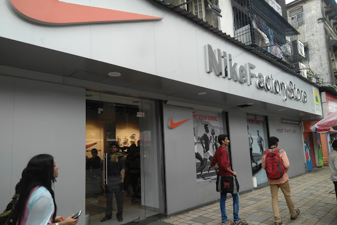 Visit Parel Factory Outlet Market on your trip to Mumbai or