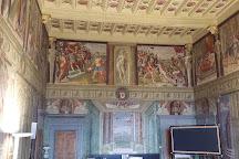 Palazzone di Cortona, Cortona, Italy