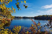 Lake Waban, Wellesley, United States