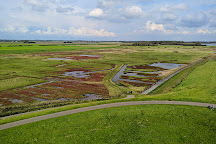 Plompetoren, Burgh-Haamstede, The Netherlands