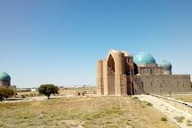 Historical Culture Ethnographic Center, Turkestan, Kazakhstan