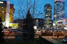 Alta Shopping Center, Sarajevo, Bosnia and Herzegovina