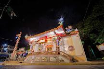 Phra Kan Shrine, Lop Buri, Thailand