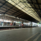 Train Station  Toulouse