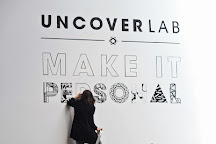 Uncover Lab, Amsterdam, The Netherlands