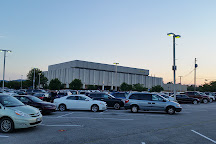 Berglund Center, Roanoke, United States