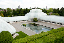 New York Botanical Garden, Bronx, United States