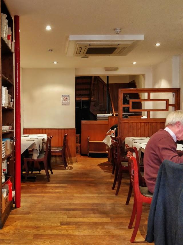 Joy Luck Resturant
