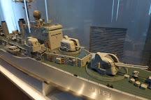 Maritime Museum, Stockholm, Sweden
