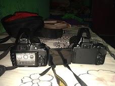 Nikon 3400d 5600d. Camera jamshedpur