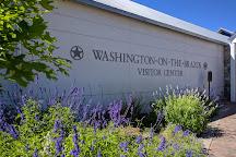 Star of the Republic Museum, Washington, United States