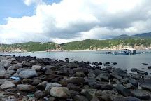 Vinh Hy Bay, Vinh Hai, Vietnam