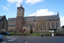 Dunblane Cathedral, Dunblane, United Kingdom