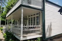 Wamego Historical Society and Museum, Wamego, United States