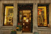 Rowell Design Lifestyle, Trieste, Italy