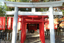 Biyo Shrine, Nagoya, Japan