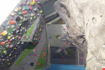 Warehouse Climbing Centre, Gloucester, United Kingdom