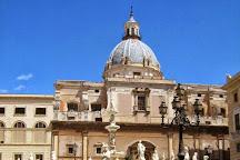 Chiesa di Santa Caterina d'Alessandria, Palermo, Italy