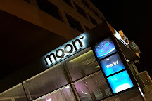 Moon13, Frankfurt, Germany