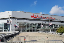 Smoothie King Center, New Orleans, United States