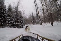 Expeditions Hautes-Laurentides, Riviere-Rouge, Canada