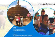 Ceylon Steps, Colombo, Sri Lanka