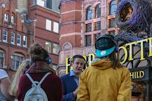 Silent Disco Walking Tours, London, United Kingdom