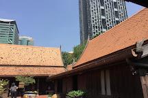 M.R. Kukrit's Heritage Home, Bangkok, Thailand