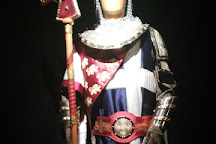 Museu Alcoià De La Festa, Alcoy, Spain