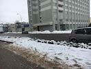 Банк БелВЭБ на фото Барановичей