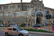 Porta Bari, Altamura, Italy