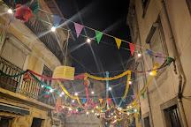 Chafariz da Rua Escura, Porto, Portugal