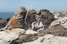Estatua de Salvador Dali, Cadaques, Spain