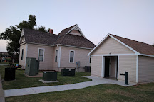 Edmond Historical Society & Musem, Edmond, United States