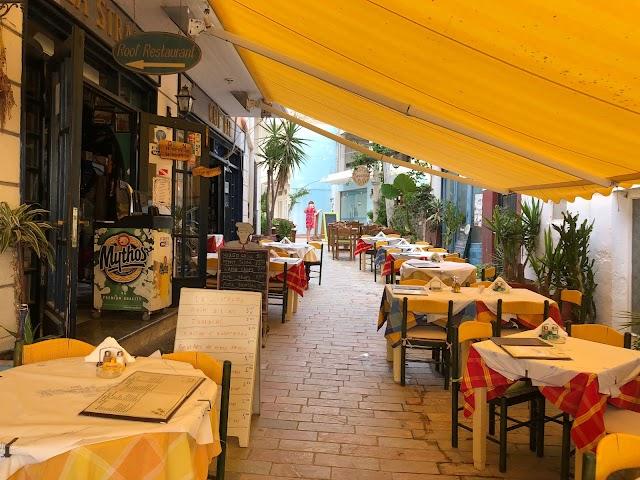 Taverna la Strada