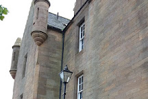 Jail Dornoch, Dornoch, United Kingdom