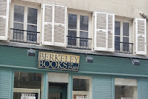 Berkeley Books of Paris, Paris, France