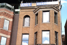 Lakeview Baseball Club, Chicago, United States