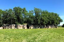 Parco Archeologico di Urbs Salvia, Urbisaglia, Italy