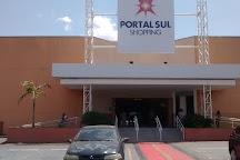 Portal Sul Shopping, Goiania, Brazil
