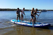 Kayak Noosa, Noosaville, Australia