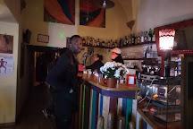 Cardillac Cafe, Florence, Italy