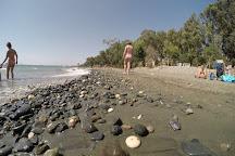 Dasoudi Beach, Limassol, Cyprus