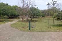 Massairo Okamura Park, Cuiaba, Brazil